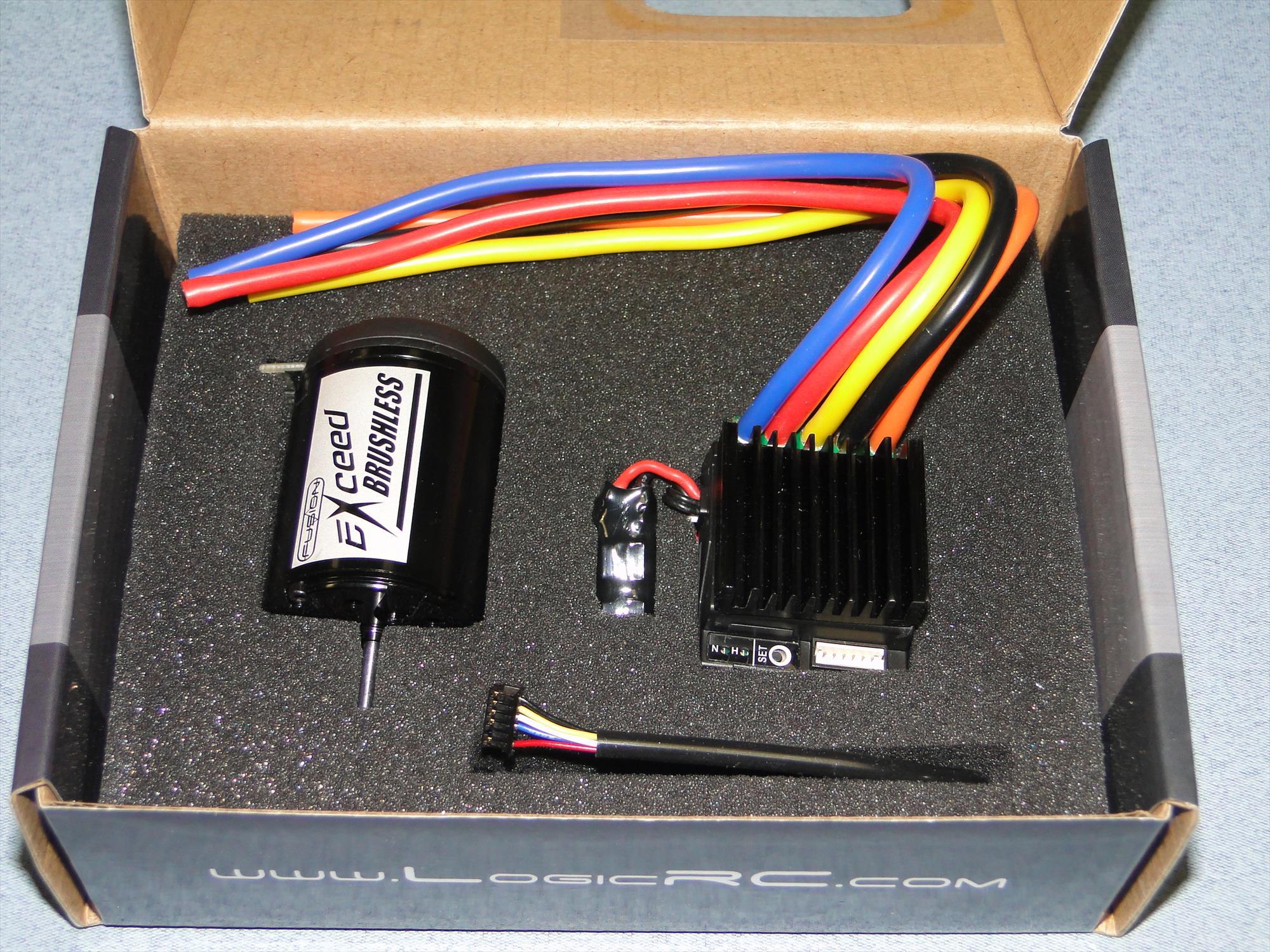 power a fusion controller manual