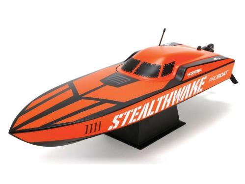 US PRB286043 RTR Horizon Hobby 48 Zelos G Catamaran Pro Boat PRB Auto Bailers
