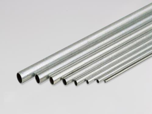 """Pk1 12/"""" Aluminium Tube 9//32/"""" .014 Wall"""